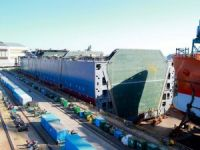 Höegh LNG Firms FSRU Orders in South Korea
