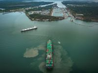 Panama Canal to Reduce Booking Slots Due to Transit Delays
