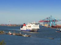 Green Discount Initiative Takes Root at Port of Gothenburg