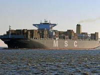 Navios Partners Completes Sale of MSC Cristina