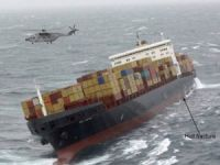 Marks Ten Years Since MSC Napoli Ran Into Trouble in the English Channel