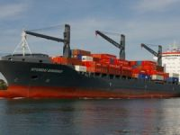 First Hammonia Ship Commissions AMP System