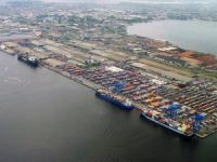 Cargo operations at Ivory Coast's main port of Abidjan were restarted