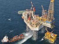 Saudi Aramco extended charter contract for two Noble jackup rigs