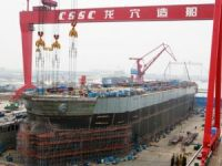 China State Shipbuilding Corporation start development of nuclear-powered offshore rigs