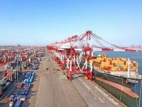 Cosco Shipping Ports Boosts Its Stake in Qingdao Port