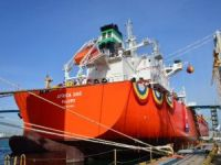 West African Gas Adds LPG Carrier Duo