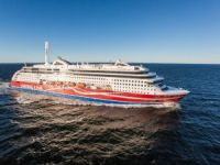 Viking Grace to Become 1st Ship with Wind Propulsion System