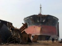 EU Ship Recycling List Raises Issues