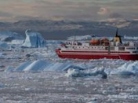 Clean Arctic Alliance Pushes for Arctic Shipping Clean Up