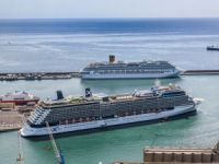 GPH Acquires Stakes in Three Cruise Terminals in Italy