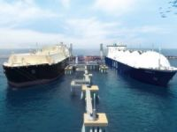 LNG Shipping Rates to Improve from 2018