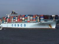Cosco Shipping and CMA Terminals Holding expanded partnership in port operations