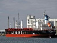 Deadly accident during docking of bulk carrier Swiftnes at Tomakomai port