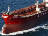DAT Offloads Two New LR2 Tankers
