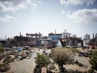 NGO Shipbreaking Platform: Use of 'Polluting' South Asia Scrap Yards Accelerating