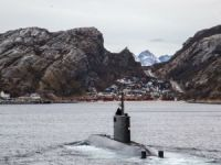 Norway Partners With Germany on New Submarines