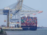 London Port Annual Volumes Highest Since 2008