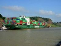 Panama Canal Sets Monthly Tonnage Record