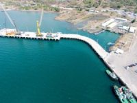 SAAM Gets Nod for Costa Rica Port Concessions