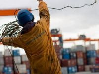 Spanish Dockworkers to Face Massive Layoffs?