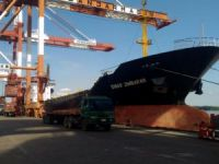 Samudera Shipping Disposes of Six Ships in 2016