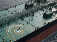 Navig8 Product Tankers Sinks to Loss