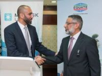 Maersk Line, EQUATE to Cut CO2 Emission in Shipping