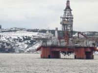 Seadrill awarded with 14 million USD contract by Statoil