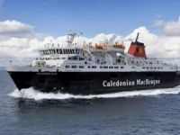 CalMac Sees over Five Million Passengers in 2016