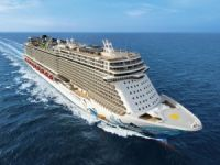 NCL Returns to Fincantieri for Four New Cruise Ships