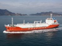 LPG Shipping Rates to Fall Further in 2017