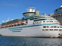 Royal Caribbean's cruise ship Majesty of the Seas failed at US Coast Guard safety inspection