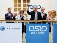 Ocean Yield: Good Time to Invest in New Ships