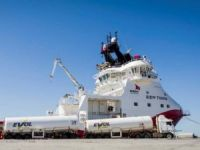 1st Australian Commercial LNG Bunkering Completed