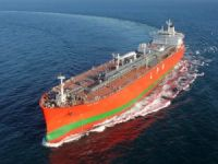Hyundai, KSS Line Enter Green Ship Deal