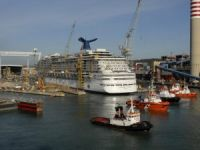 Fincantieri About to Seal Deal on Chinese Cruise Ships?