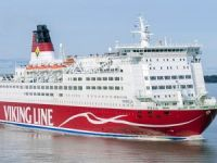Viking Line expanded market share at North Baltic in 2016