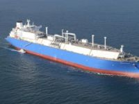 Teekay's MEGI LNG Carrier 'Creole Spirit' Celebrates One Year in Operation