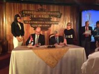 Mississippi Port Duo Deepens Ties with Cuba