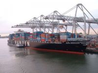 SM Line's 1st Service to Include 5 Hanjin Boxships