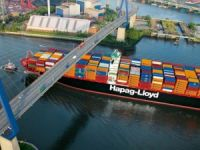 Hapag-Lloyd Sees Drop in 2016 Operating Profit