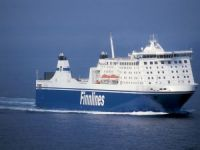 Net profit of ferry operator Finnlines increased by 19.8% in 2016