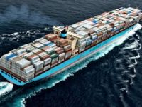 Maersk, IBM to Help Digitize Supply Chain for Shipping