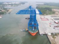Pemex, SSA Mexico Ink MoU to Develop Site at Tuxpan Port