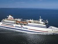 Brittany Ferries Reports Best Performance in a Decade