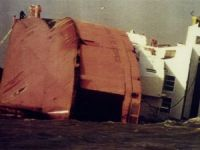 The MV Herald of Free Enterprise Capsized 30 Years Ago Today