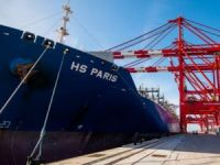 Liverpool2 Container Terminal Welcomes HS Paris