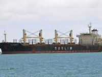 New Zealand Orders 'Dirty' Vessel to Leave Tauranga
