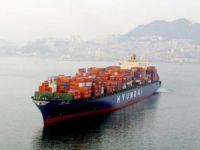 HMM Inks Sale and Leaseback for Ten Boxships
